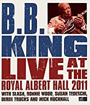 B.B. King: Live at the Royal Albert Hall…