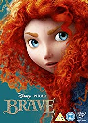Brave [DVD] av Steve Purcell