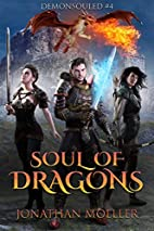Soul of Dragons (Demonsouled Book 4) by…