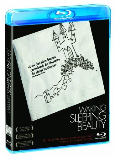 Get Waking Sleeping Beauty On Blu-Ray