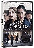 La Voz Dormida [DVD]