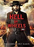 Hell on Wheels: Big Bad Wolf / Season: 3 / Episode: 1 (2013) (Television Episode)