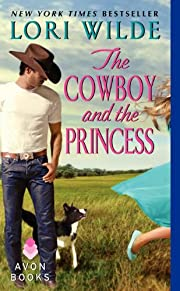 The Cowboy and the Princess (Jubilee, Texas,…