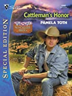 Cattleman's Honor (Winchester Brides) by…