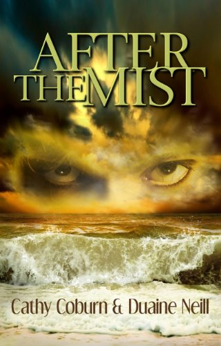 Book Cover - After the Mist