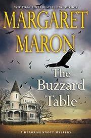 The Buzzard Table (A Deborah Knott Mystery…
