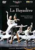 Minkus: La Bayadere (Teatro Scala) (Arthaus: 107301) [DVD] [NTSC]