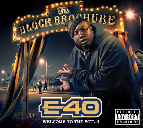 The Block Brochure: Welcome to the Soil 3