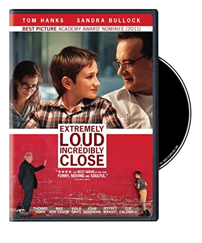 Extremely Loud & Incredibly Close DVD