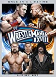 WrestleMania XXVIII part of WrestleMania