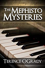 The Mephisto Mysteries by Terence O'Grady