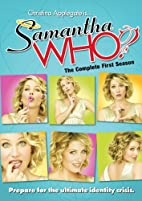 Samantha Who? Season 1 [DVD] by Samantha…