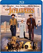The Jayhawkers [1959 film] by Melvin Frank