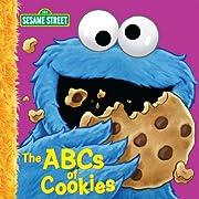 ABCs of Cookies, The (Sesame Street) por P.…