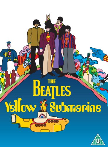 Get Yellow Submarine On Video