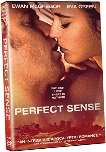 Perfect Sense DVD