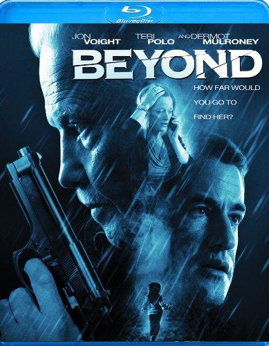 Beyond [Blu-ray] DVD
