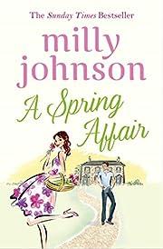 A Spring Affair (The Four Seasons Book 1) by…