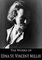 The Works of Edna St. Vincent Millay (6…