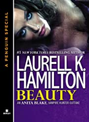 Beauty: An Anita Blake, Vampire Hunter…