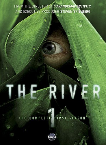 The River: The Complete First Season DVD