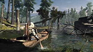Assassin´s Creed 3