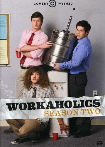 High Art part of Workaholics Season 3