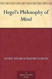 Hegel's Philosophy of Mind por Georg…