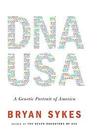 DNA USA: A Genetic Portrait of America av…