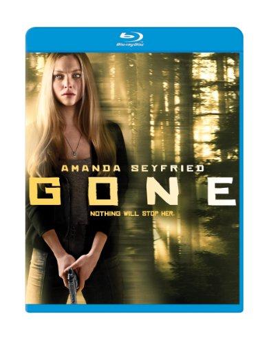 Gone [Blu-ray] DVD