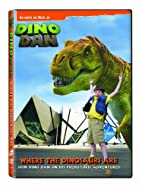 Dino Dan: Where the Dinosaurs Are by Sinking…