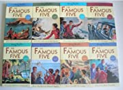 Five Fall Into Adventure (Famous Five Book…