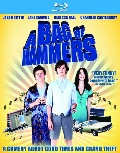 A Bag of Hammers [Blu-ray] DVD