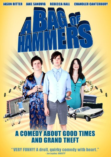 A Bag of Hammers DVD