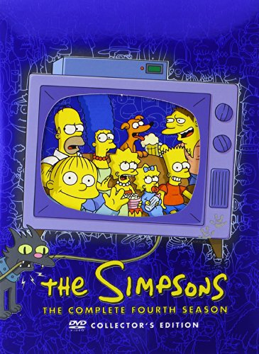 Get Treehouse Of Horror III On Video