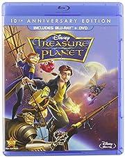 Treasure Planet (10th Anniversary Edition)…