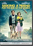 Seeking a Friend For the End of the World (2012) (Movie)