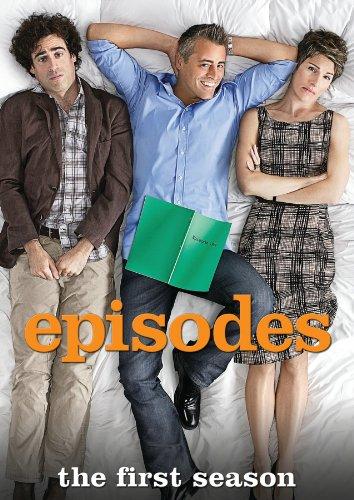 Episodes: The First Season DVD