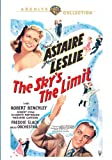 The Sky's the Limit (1943) (Movie)