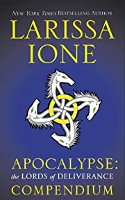Apocalypse: The Lords of Deliverance…