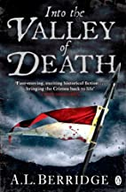 Into the Valley of Death (The Harry Ryder…
