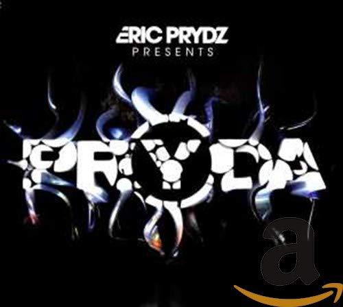 Eric Prydz Presents Pryda [Deluxe Edition]