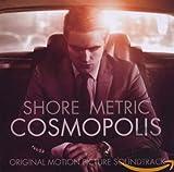 Cosmopolis [Soundtrack] (2012)