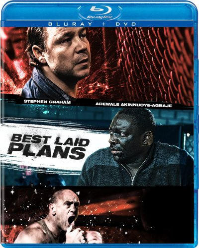 Best Laid Plans [DVD/Blu-ray Combo] DVD
