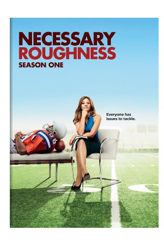 The Fall Guy part of Necessary Roughness Season 2