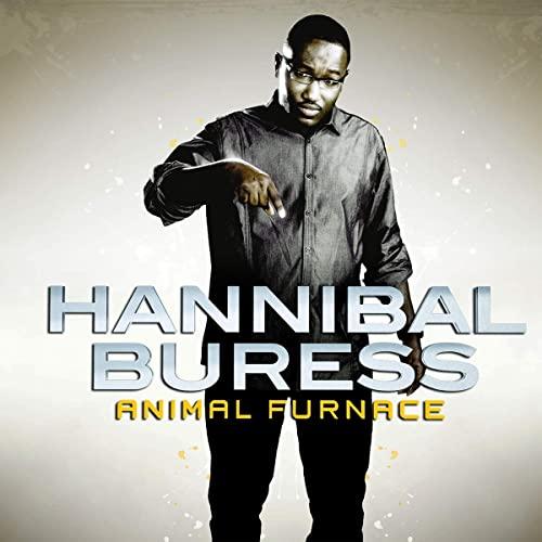 Animal Furnace