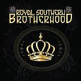 Royal Southern Brotherhood (2012)