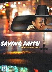 Saving Faith de Martin Lee Carlton