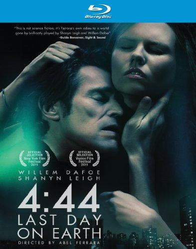 4:44 Last Days on Earth [Blu-ray] DVD