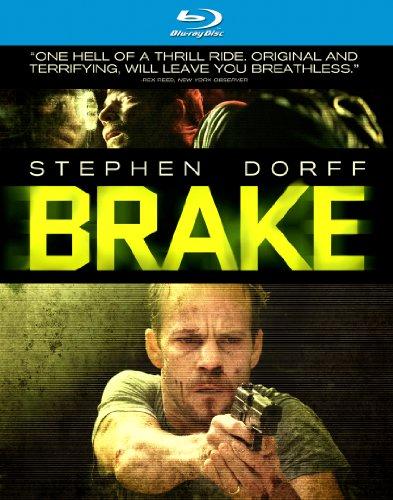 Brake [Blu-ray] DVD